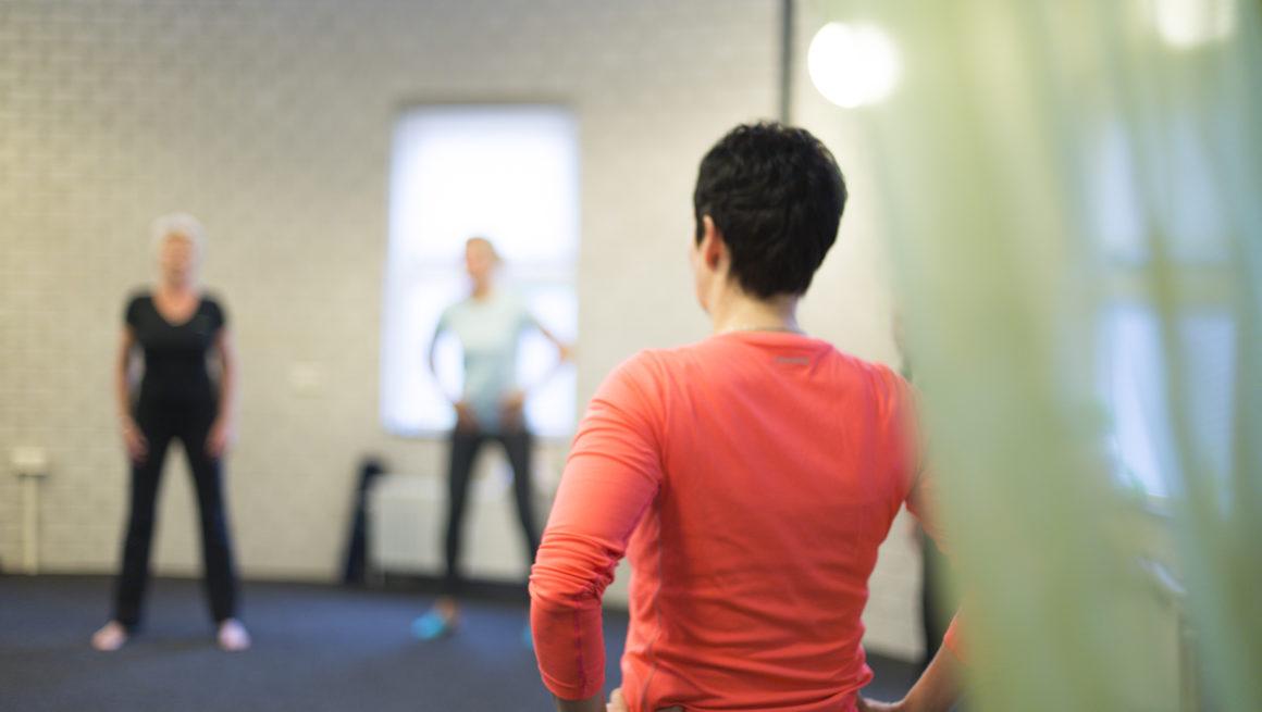 Training lichaamstaal